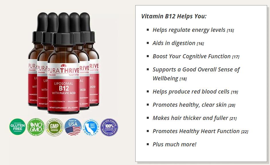 Best b12 vitamin food