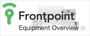 frontpoint security camera for sale