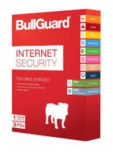 Bullguard antivirus discount code