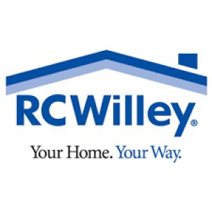 rc willey 20% off discount