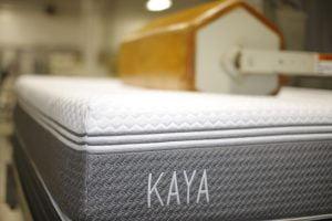 KAYA mattress review