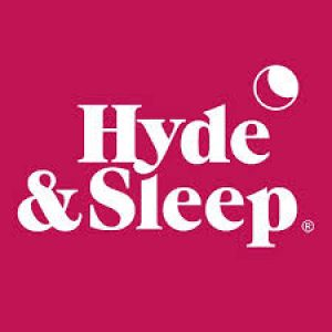Hyde and sleep £100 off