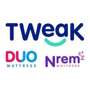 Tweak duo mattress coupon