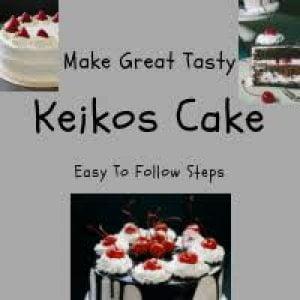 Keikos Cake Coupon Code 40% off