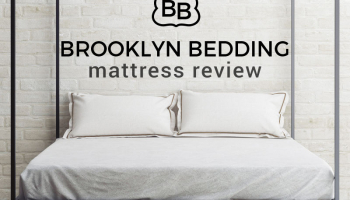 $300 off Brooklyn Bedding Black Friday Deals
