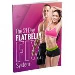21 Day Flat Belly Fix Tea Recipe Reviews + Extra 3 bonuses[DEAL]
