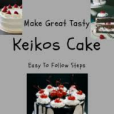 Keikos Cake Coupon Code 40% off + Free Shipping Offer