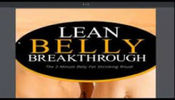 $10 off Lean Belly Breakthrough PDF AMAZON (Discount)