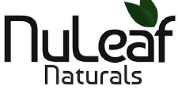 20% discount code Nuleaf Naturals CBD oil + Free Shipping