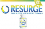 Save $246 off 1 bottle of Resurge (Sitewide)