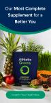 Athletic Greens Travel Packs 21% Off 12g Serving UK & USA