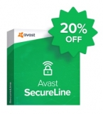 $18 off Avast Secureline Coupon [Verified Deal]