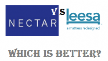 Nectar vs Leesa Mattress Review : Which Is Better?
