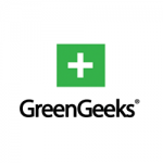 Greengeeks Coupon code 70% off + $2.95 per month
