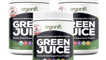 50% off organifi protein powder coupon Code [Verified]