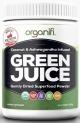 50% off Organifi promo code for green juice + Free Shipping