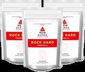 51% Off New Alpha Rock Hard Formula Coupon Code + Review