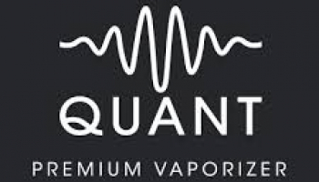 Quant Dry Herb Vaporizer Review + save 15% off