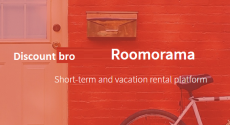 30% Off Roomorama Coupon Code + $20 off Vacation Rentals