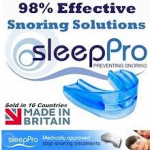 $40 Off sleep pro international Review [Stop Snoring Mouthpiece]
